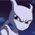 Mewtwo Look by Veritis