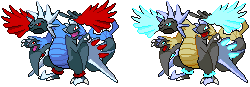 The Ultimate Dragon Pokemon by EnderCreeper-18