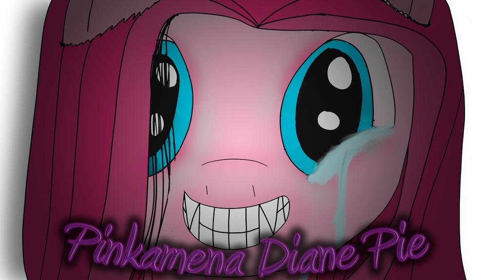 Pinkamena Diane Pie by Littlepony115