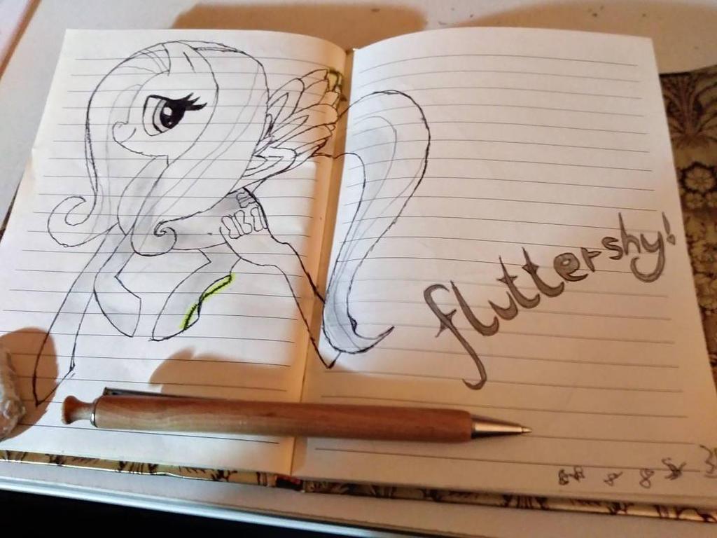 Flutter-ception by Littlepony115