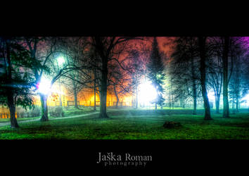Only By The Night by rsn4ke