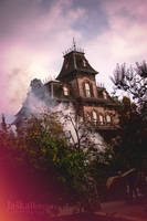 Phantom Manor by rsn4ke