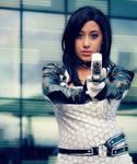 Mass Effect: Miranda