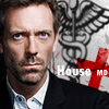 House MD by Quincula