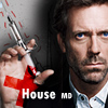 House MD 1 by Quincula