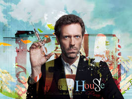 House MD 2 v2 by Quincula