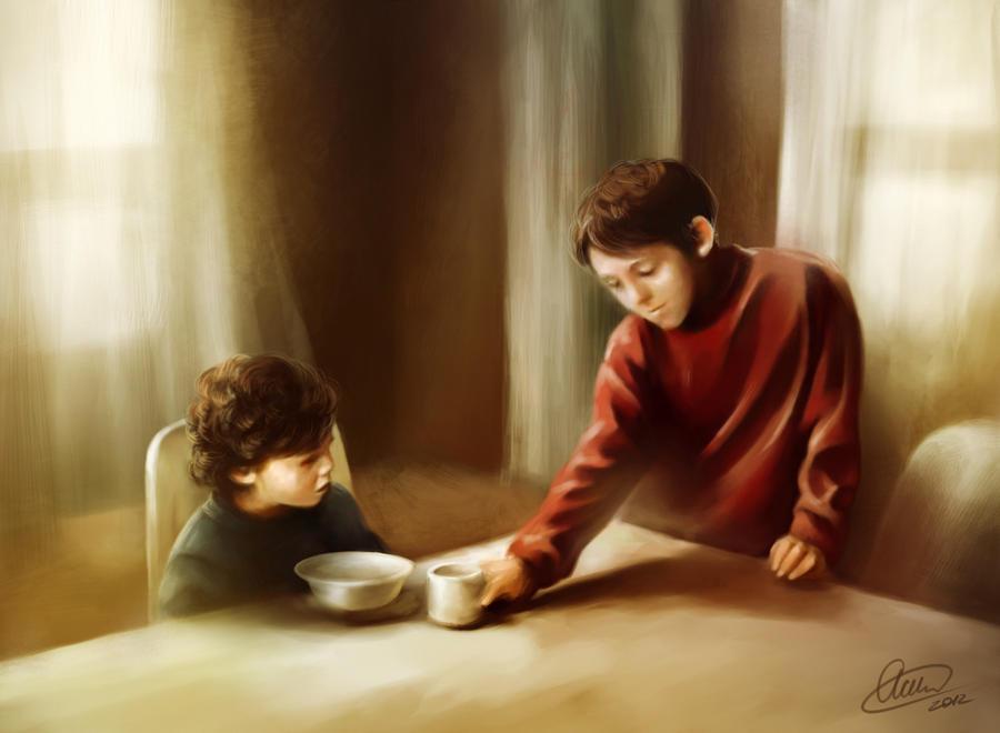 Family... by Syllirium