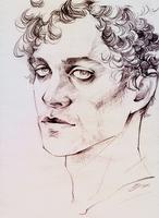 Curls by Syllirium