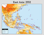Ice Age South East Asia