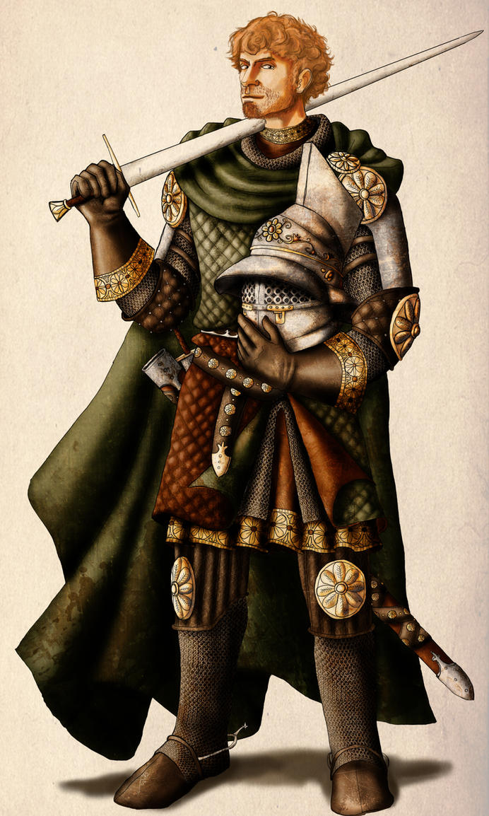 The Prodigal Huntsman by InfernalFinn on DeviantArt