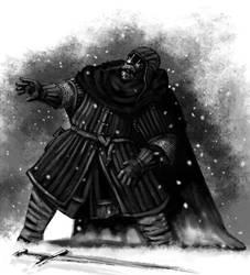 Gared II by InfernalFinn