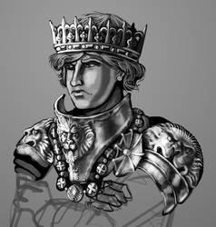 Joffrey by InfernalFinn