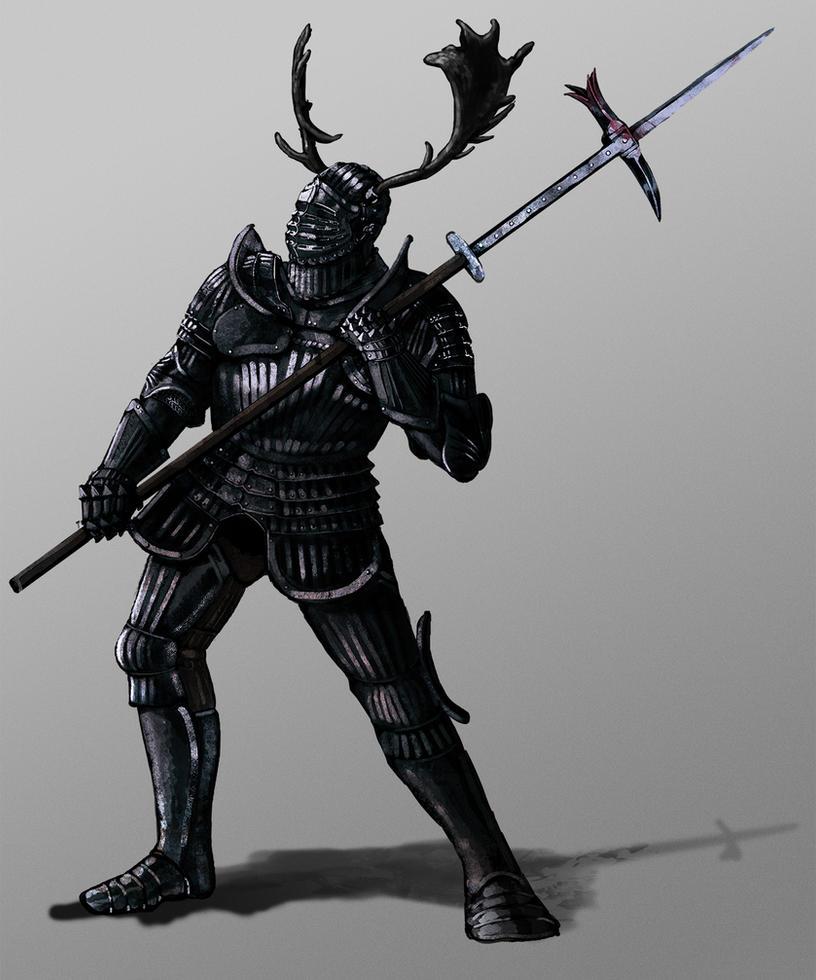 Robert Baratheon by InfernalFinn