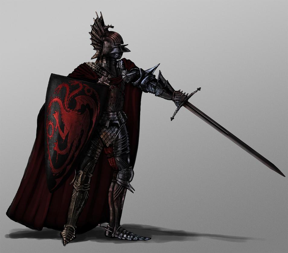The Last Dragon by InfernalFinn