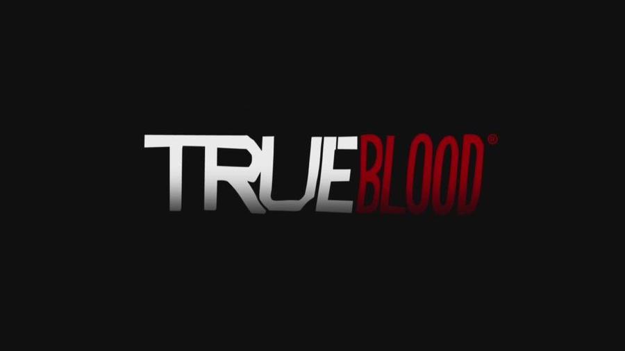 true blood logoanimesucker on deviantart
