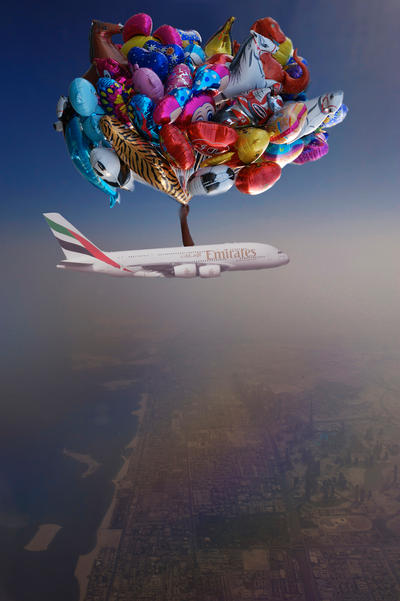 UP_Emirates by Rakan-Dubai