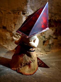 Pyramid Head Beta