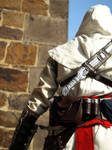 Assassins Creed - CloseUp