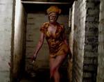 Silent Hill - Bubble Nurse