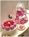 Sweet Macaron Treats