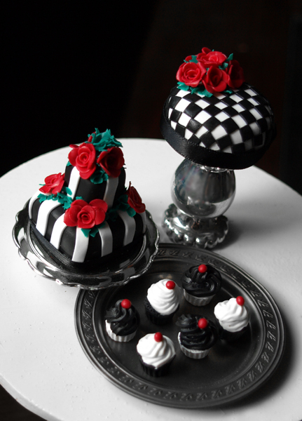 Monochromatic by ChocolateDecadence