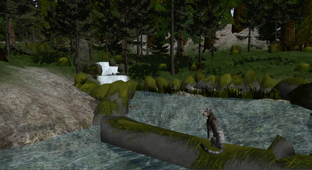 Azgarth Realms ALPHA release by AquaChocobo