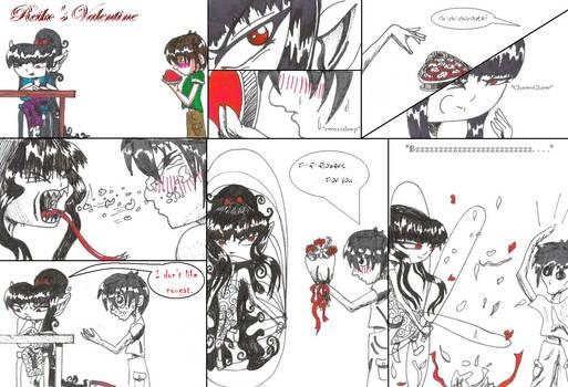 Reiko's Valentine pg1