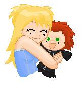 +Machika HUGGLE+ by machika-chan
