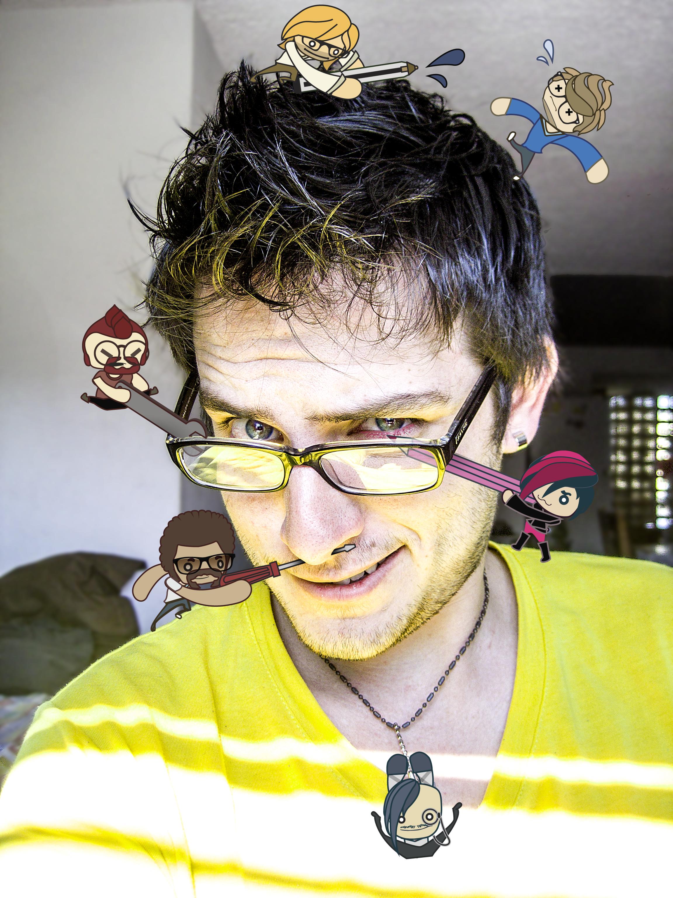 JokingJo's Profile Picture