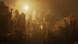 Acheron, Golden Light