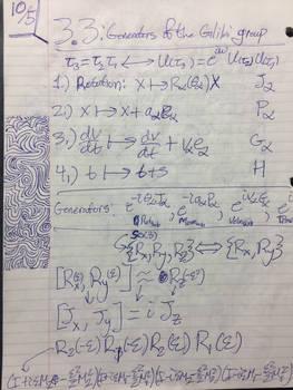 Oct-5-2016 - Grad Quantum Mechanics 1