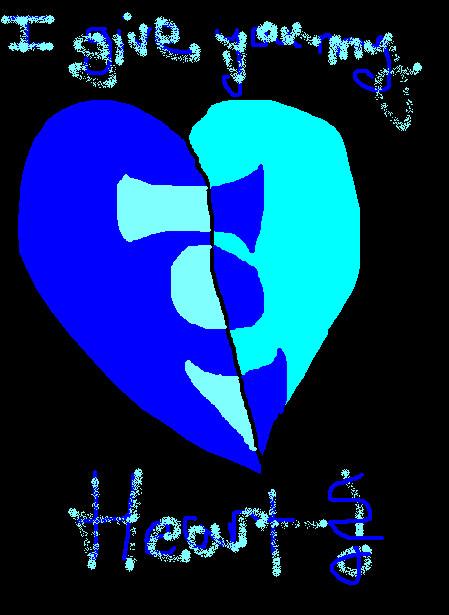 Bri's heart by veronica-the-fox