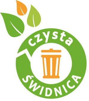 logo czysta Swidnica
