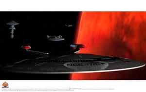 'a new enterprise' by gazzatrek