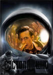 Doctor Who series 6.1 poster