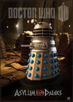 Dalek Asylum poster 02