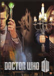 Doctor Who s07e10 poster