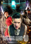 Doctor Who series 7 poster 2