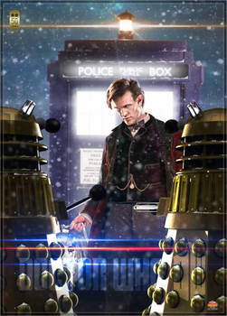 Doctor Who s07e16 poster03