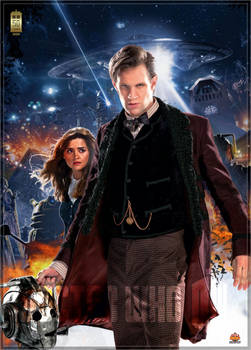 Doctor Who s07e16 poster01
