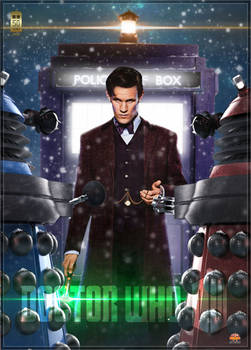 Doctor Who s07e16 poster02