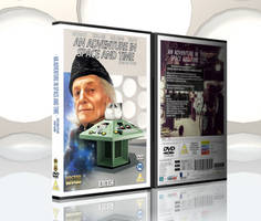 AAISAT whiteframe DVD cover