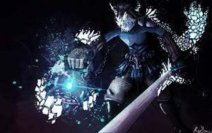 crystal lantern wanderer by ShinoShoe26