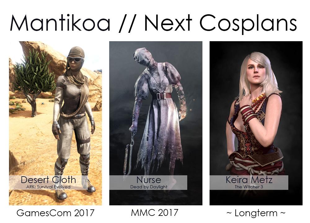 Cosplay-line-up-2017 by Mantikoa