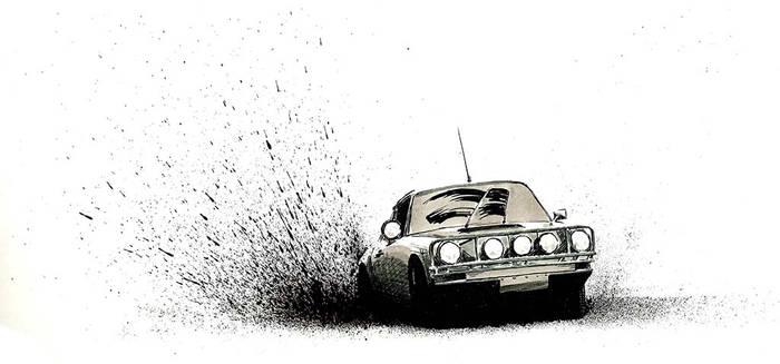 Porsche 911SC Safari Rally