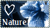 STAMP- Love Nature by MissObsidian95