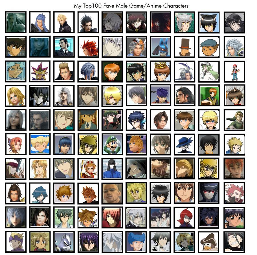 Hentai top 100 games