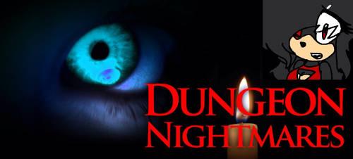 Catalina plays: Dungeon Nightmares