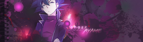 Chazz It Up by SereyBeary