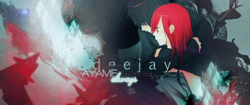 Always by SereyBeary
